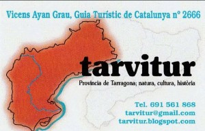 TARJA TARVITUR